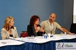 Matchmaking Panel Session at the 2007 Internet Dating Conference in Miami