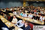 Audience during the Final Session at the January 27-29, 2007 Miami Internet Dating Conference and Match Maker Summit