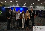 Russian Gang at iDate (Flashcoms, Dating Pro / Social Networking Pro, Boonex + Skadate)<br>(Fist time together in one room) at Miami iDate2010
