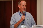 Brendon O'Kane from Messmo Media at the Internet Dating Confernece iDate2010 Beverly Hills Final Panel Beer Session