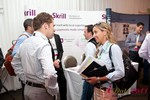 Skrill (Exhibitor) at the 2011 Online Dating Industry Conference in L.A.