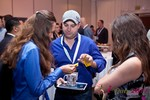 Business Networking & iDate Meetings at the 2011 Online Dating Industry Conference in California