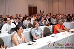 The Audience at the 2011 Online Dating Industry Conference in L.A.