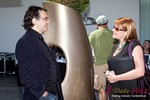 Business Meetings at the 2011 L.A. Online Dating Summit and Convention