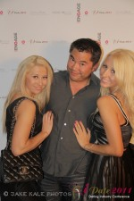 One of the Best iDate Dating Industry Best Parties  at the 2011 Online Dating Industry Conference in L.A.