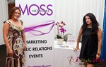 Moss Networks (Exhibitors) at the 2011 Online Dating Industry Conference in L.A.