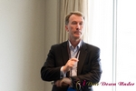Peter Wallace (CEO) Bluegum Ventures at the 2012 Sydney  Australian Mobile and Internet Dating Summit and Convention
