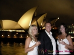 Red Hot Pie Harbour Cruise Party at the 2012 Sydney  Australian Mobile and Internet Dating Summit and Convention