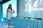 The Awards and Andrea Ocampo in Miami Beach at the January 24, 2012 Internet Dating Industry Awards