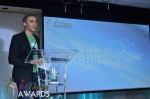 Sam Yagan - OKCupid.com - Winner of Best Dating Site 2012 at the 2012 iDateAwards Ceremony in Miami held in Miami Beach