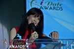 Julie Spira at the 2012 iDateAwards Ceremony in Miami