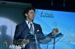 Evan Marc Katz - Winner of Best Dating Coach 2012 at the 2012 iDateAwards Ceremony in Miami held in Miami Beach