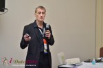 Dmitry Gritsenko - CEO - Master of Code at the 2012 Internet Dating Super Conference in Miami