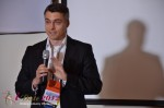 Dr. Eike Post - CEO - IQ Elite / Intelligent Elite at iDate2012 Miami