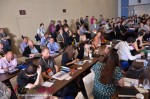 The iDate Audience at iDate2012 Miami
