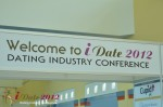 Welcome to iDate at the 2012 Internet Dating Super Conference in Miami