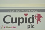 Platinum Sponsor - Cupid.com at iDate2012 Miami