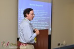 John LaRosa - CEO - MarketData Enterprises at the 2012 Internet Dating Super Conference in Miami