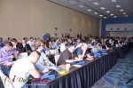 Audience for Mark Brooks - CEO - Courtland Brooks at iDate2012 Miami