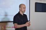 Shai Pritz - CEO - Unique Leads at Miami iDate2012