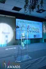 Welcome to the 3rd Annual iDate Awards Ceremony at the 2012 Internet Dating Industry Awards in Miami