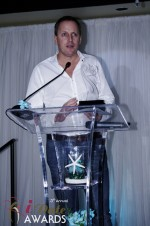 Matthew Pitt - White Label Dating - Winner of Best Dating Software 2012 at the January 24, 2012 Internet Dating Industry Awards Ceremony in Miami