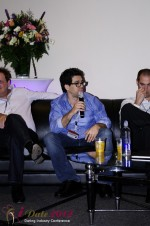 iDate2012 Dating Industry Final Panel - Tai Lopez at the January 23-30, 2012 Miami Internet Dating Super Conference