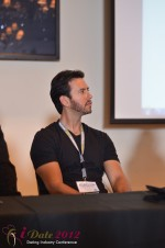 iDate2012 Post Conference Affiliate Session - Joshua Wexelbaum at the January 23-30, 2012 Miami Internet Dating Super Conference