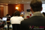Gunther Egerer  at the September 10-11, 2012 Mobile and Online Dating Industry Conference in Cologne