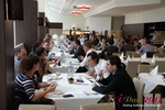 Lunch  at the September 10-11, 2012 Köln E.U. Internet and Mobile Dating Industry Conference