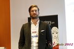 Matt Connoly (CEO of MyLovelyParent) at the 2012 Köln European Union Mobile and Internet Dating Summit and Convention