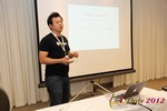Andy Kim (CEO of Mingle) discusses Social Discovery at the June 20-22, 2012 Mobile Dating Industry Conference in Beverly Hills