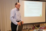 Chris Klotz (CEO of SinglesAroundMe)  at the June 20-22, 2012 Beverly Hills Online and Mobile Dating Industry Conference