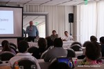Dating Factory Partnership Conference at the 2012 Online and Mobile Dating Industry Conference in Beverly Hills