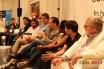 Final Panel of Dating Industry CEOs at the June 20-22, 2012 Beverly Hills Online and Mobile Dating Industry Conference