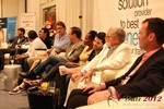 Final Panel of Dating Industry CEOs at the 2012 Online and Mobile Dating Industry Conference in Beverly Hills