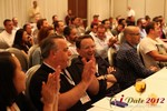 Audience at the June 20-22, 2012 Beverly Hills Online and Mobile Dating Industry Conference