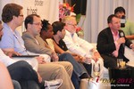 Mark Brooks comments on Mobile Dating at the Final Panel at the 2012 Beverly Hills Mobile Dating Summit and Convention