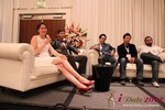 Tanya Fathers (CEO of Dating Factory) on Final Panel at the June 20-22, 2012 Beverly Hills Online and Mobile Dating Industry Conference