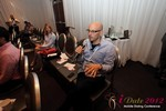 "Audience CEO's provide advice during the ""iDate CEO Therapy"" session at the 2012 Beverly Hills Mobile Dating Summit and Convention"