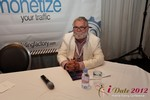 Jonathan Crutchley (Chairman at Manhunt) at the June 20-22, 2012 Beverly Hills Online and Mobile Dating Industry Conference
