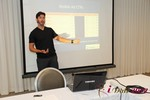 Joshua Wexelbaum (CEO of LeadsMob) at Mobile Marketing Pre-Conference at iDate2012 Beverly Hills