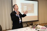 Marc Podell (VP at the Jun Group) on Mobile Video Advertising) at the June 20-22, 2012 Beverly Hills Online and Mobile Dating Industry Conference