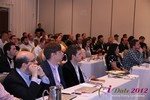 Audience for the State of the Mobile Dating Industry at the 2012 Beverly Hills Mobile Dating Summit and Convention