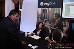 PayOne (Exhibitor)  at the June 20-22, 2012 Mobile Dating Industry Conference in Beverly Hills