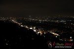 View from the Big Party in Hollywood Hills at iDate2012 Beverly Hills