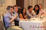 Mobile Dating Focus Group at the iDate Mobile Dating Business Executive Convention and Trade Show