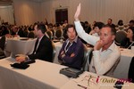 Audience Questions at iDate2012 West