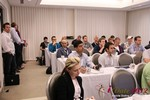 Standing Room Only for a Session at iDate2012 Beverly Hills