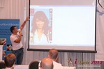 Nick Bicanic (Senior Advisor for FlikDate) at the 2012 Online and Mobile Dating Industry Conference in Beverly Hills